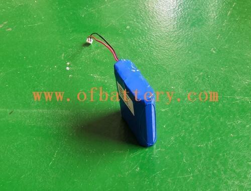 Ternary 11.1V18650 lithium battery pack