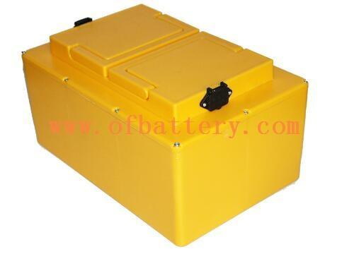 this is Electric tricycle battery