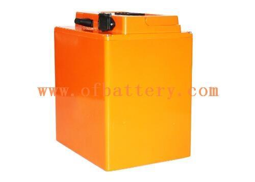 48V50Ah electric vehicle battery