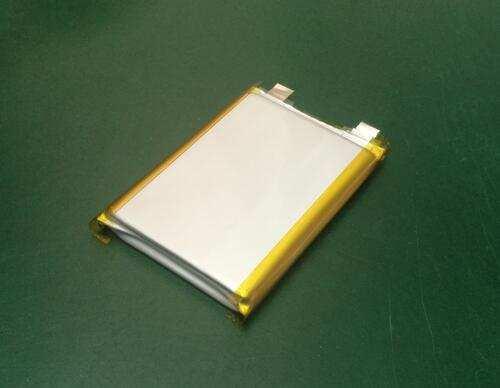 624055-1500mAh battery cell