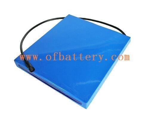 12V Lithium Battery for Solar Street Lamp