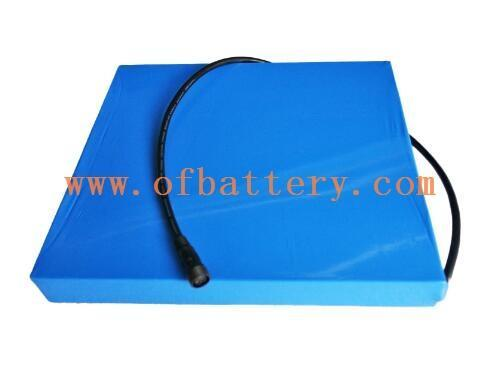 12v30Ah solar street lamp lithium batteries