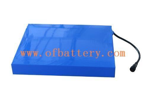 lithium battery for 12V solar street lamp
