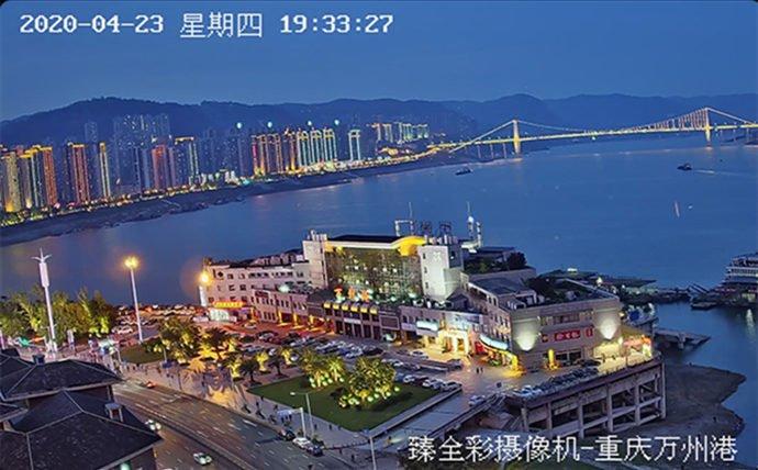 重庆北碚监控安装