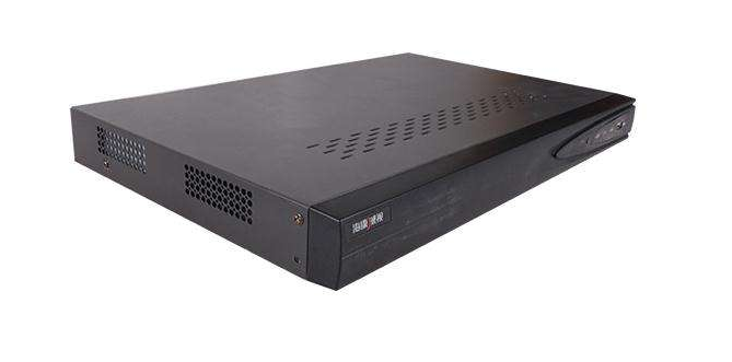 8路2盘位网络硬盘录像机