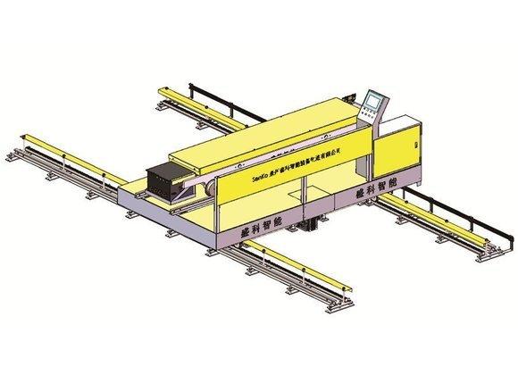 搬运养护自动线BDYH-RGV5S