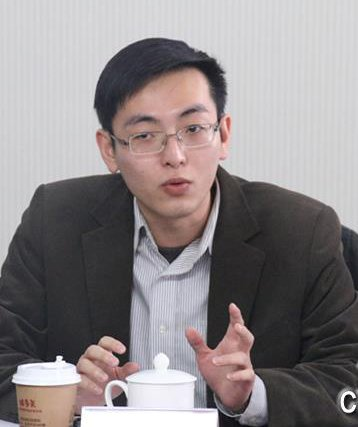 王正——制度化管理专家