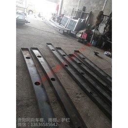 贵州雨棚支架