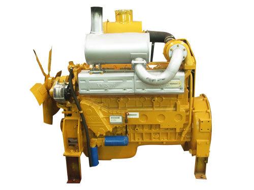 16吨、18吨发动机