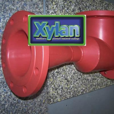 Xylan耐腐蚀性涂料