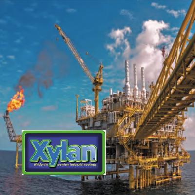 能源市场应用-石油和天然气