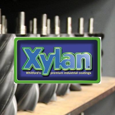 Xylan工业系列涂料概述