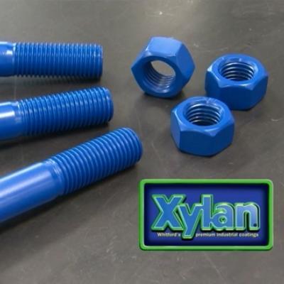 Xylan®涂层被指定应用于浸涂工艺应用的12个理由