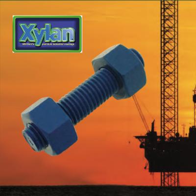 符合VOC标准的Xylan®142X系列极致性能涂料