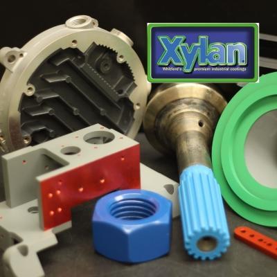 Xylan®1000/ 8100系列-全面介绍适用于恶劣工业应用的涂料 和食品接触安全!