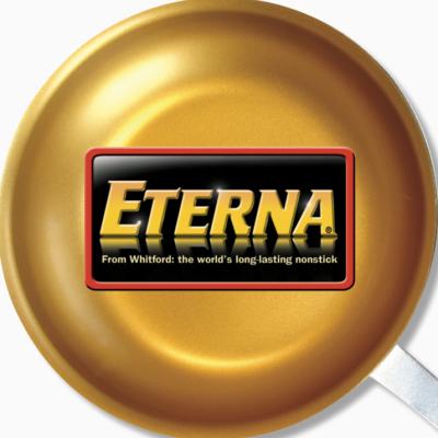 Eterna涂料:持久不粘涂料的黄金标准