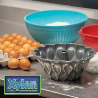 美国华福提供各式烘焙烤盘用Xylan涂料