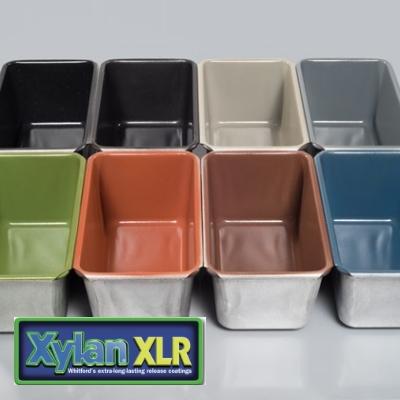 新型Xylan®XLR更好的7种原因: