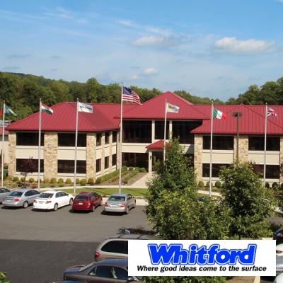 Whitford公司介绍