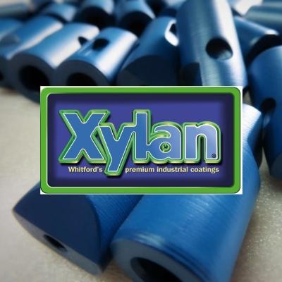 Xylan系列涂料的简述