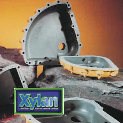 如何用Xylan涂料降低摩擦