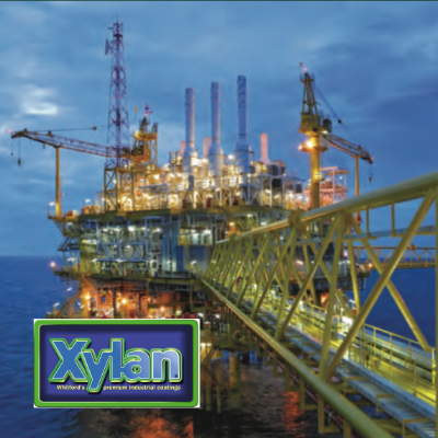 Xylan®1300系列抗高压耐高温极致性能涂料