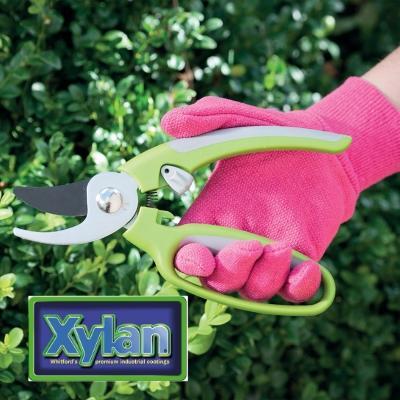 10种方式Xylan®涂料可提高性能和延长园林工具的使用寿命