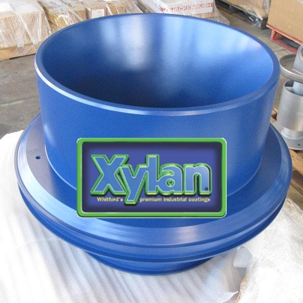 Xylan涂料操作喷涂流程介绍