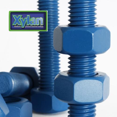 通用xylan螺栓螺母涂料的优点