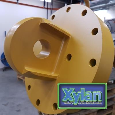 Xylan涂料常用型号说明
