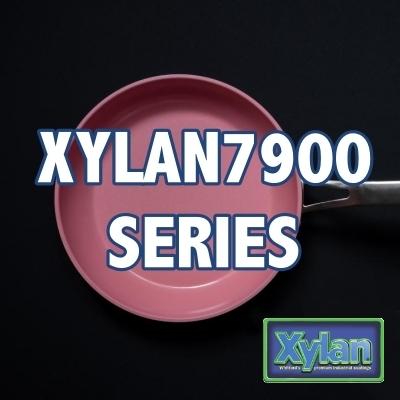 Xylan7900系列幕涂专用涂料