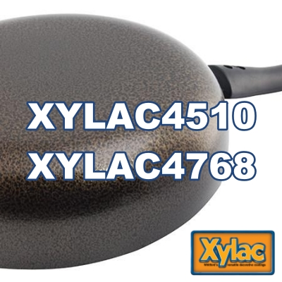 Xylac 4510&Xylac 4768装饰性外涂