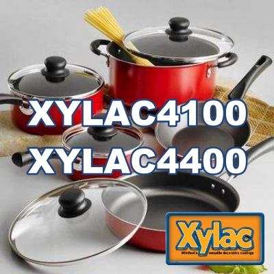 xylac4100和xylac4400涂料简介