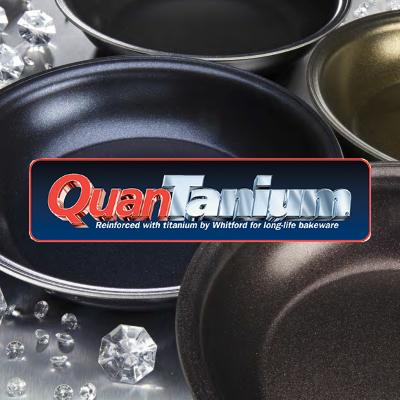 Quantum2 Quantumium涂料涂层简介
