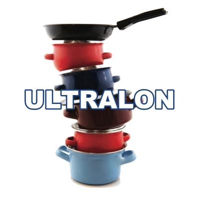 Ultralon炊具单层涂料