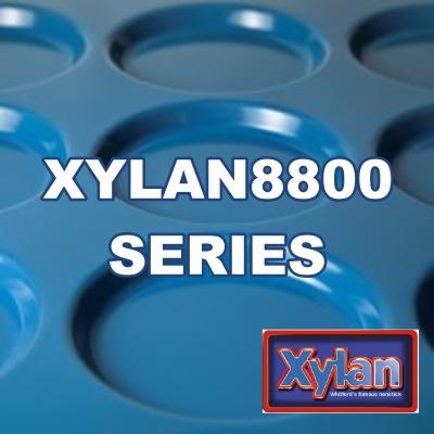 Xylan8800系列涂料简介