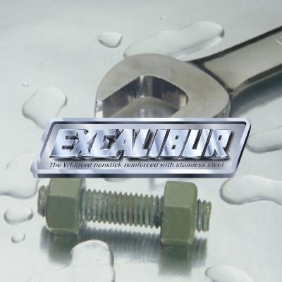 Excalibur涂料涂层简介