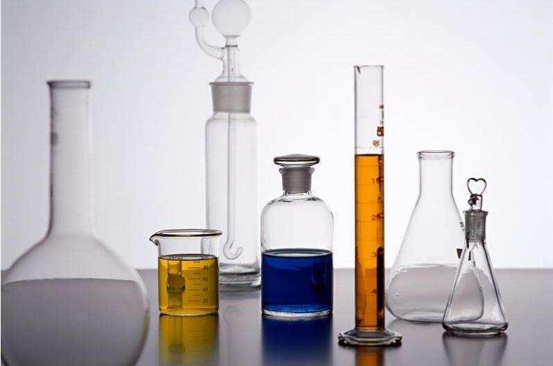 實驗室玻璃儀器