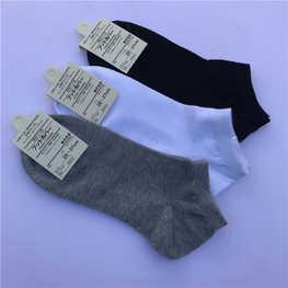 原单库存外贸袜子
