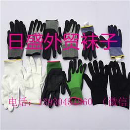 日单防切割防护手套