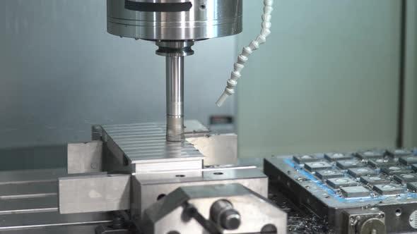 铝型材加工,铝加工