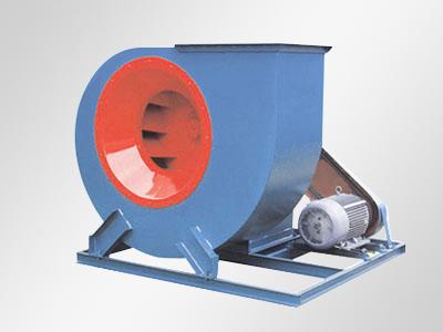 離心風機生産中常用的關鍵原料種類
