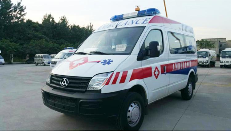 大通救護車15271321777