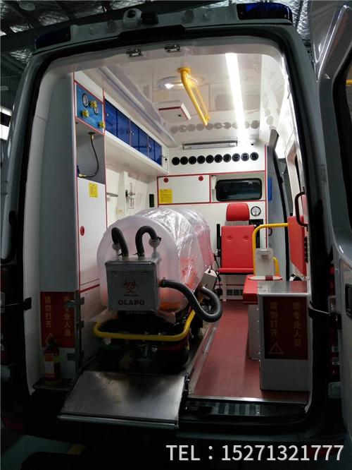 救护车15271321777