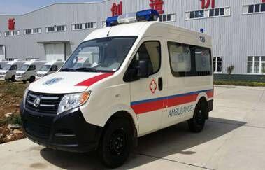 緊急救護車銷售