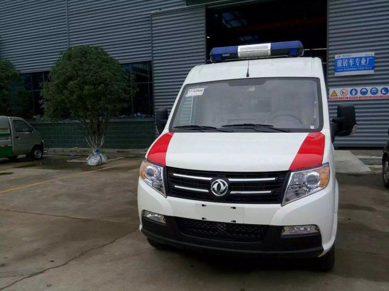 专业救护车生产厂家15271321777