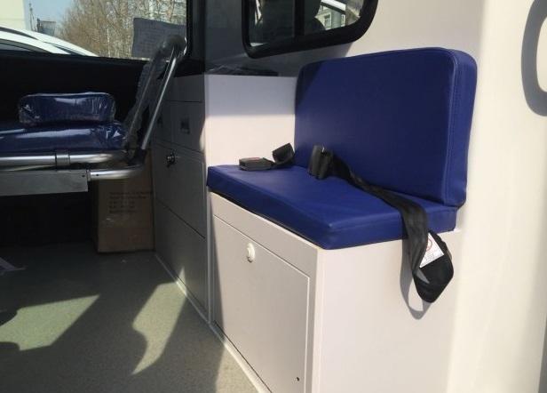 救护车销售15271321777