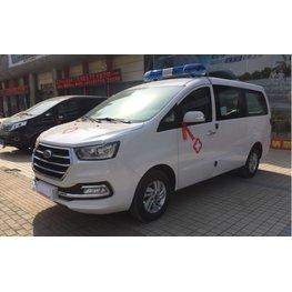 江淮瑞風M4醫療車