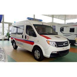 東風御風短軸運送型救護車