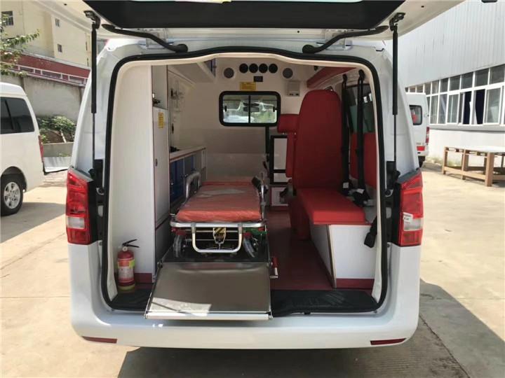 奔馳救護車圖片15271321777